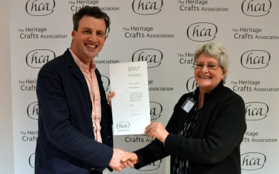 Are you the HCA's next Maker of the Year?