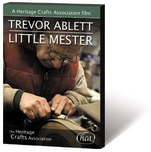 Trevor Ablett DVD