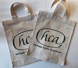HCA bags
