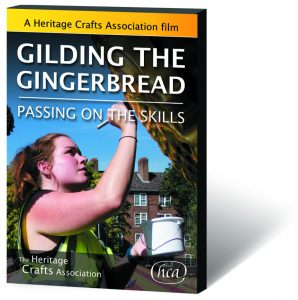 Gilding the Gingerbread DVD