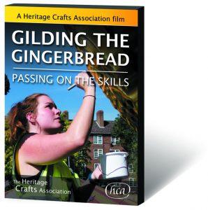 Gilding the Gingerbread DVD