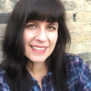 Meghan Purvis