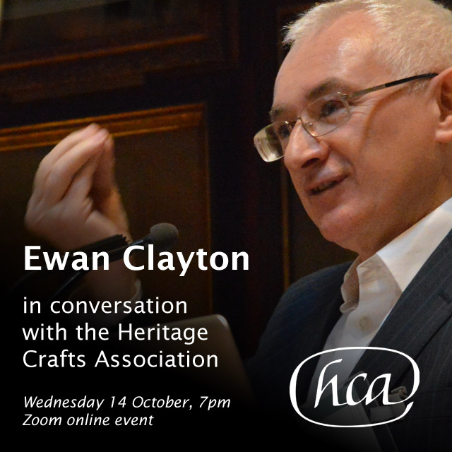 Ewan Clayton