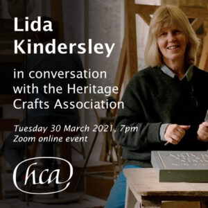 Lida Kindersely in Conversation