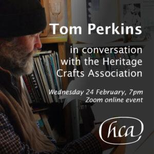 Tom Perkins in Conversation