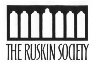 The Ruskin Society