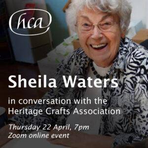 Sheila Waters
