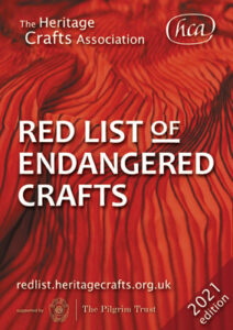 HCA Red List 2021