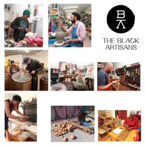 The Black Artisans